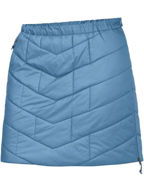 Salewa Fanes TW CLT Skirt Women captains blue